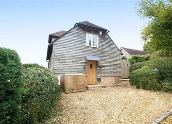 Thumbnail 2 bed cottage to rent in North Sydmonton, Newbury