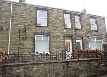 Thumbnail 2 bed flat to rent in Mackworth Street, Bridgend