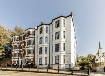 Thumbnail 4 bed flat for sale in Heath Street, London