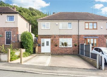 Thumbnail 3 bed semi-detached house for sale in Woodedge Avenue, Dalton, Huddersfield