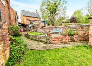 Thumbnail 3 bed property for sale in Main Street, Eaton, Grantham