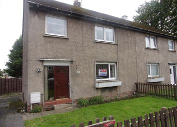 Thumbnail 3 bed property for sale in Sannox Drive, Motherwell