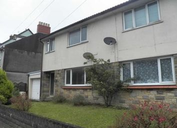 3 bed property to rent in London Road, Pembroke Dock SA72