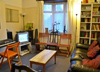 Thumbnail 3 bed terraced house to rent in Winterbourne Road, London