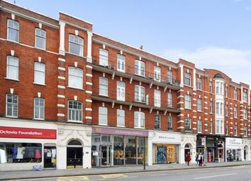 Thumbnail 1 bedroom flat to rent in Argyll Mansions, Kings Road, Chelsea.