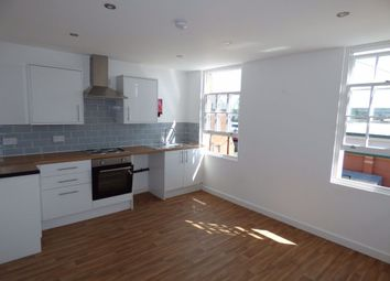 2 bed flat to rent in Market Place, Long Eaton NG10