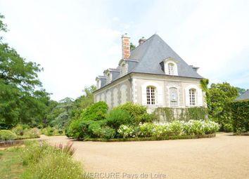 Thumbnail 10 bed property for sale in Angers, Pays-De-La-Loire, 49000, France