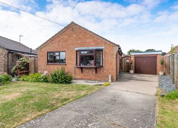 Thumbnail 2 bed detached bungalow for sale in Meadowview, Hogsthorpe, Skegness