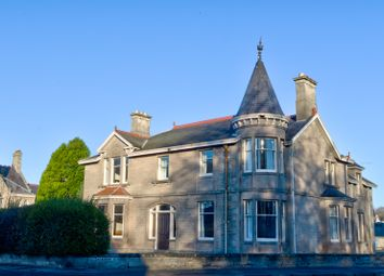Thumbnail 7 bedroom detached house for sale in Manse Road, Nairn