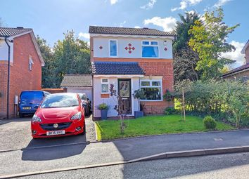 3 bed detached house for sale in Haywoods Farm, West Bromwich B71