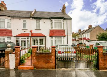 Thumbnail 3 bed semi-detached house for sale in Wiltshire Road, Thornton Heath