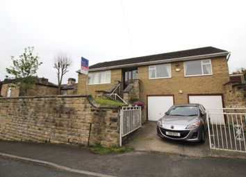 Thumbnail 3 bed detached house for sale in North Terrace, Birstall, Batley