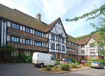 Thumbnail 2 bed flat to rent in Queens Court, Esher