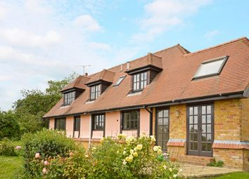 Thumbnail 4 bed detached house for sale in Lower East End, Furneux Pelham, Buntingford