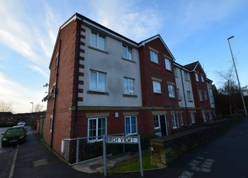Thumbnail 2 bed flat to rent in Birch View, Wardle, Rochdale