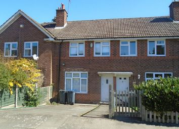 Thumbnail 2 bed property to rent in Blandford Road, Quinton, Birmingham