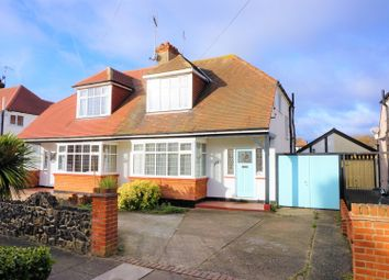 Thumbnail 3 bed semi-detached house for sale in St. James Avenue, Southend-On-Sea