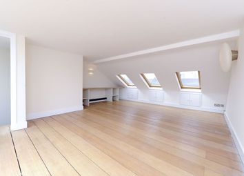Thumbnail 2 bed maisonette to rent in Crimsworth Road, Vauxhall