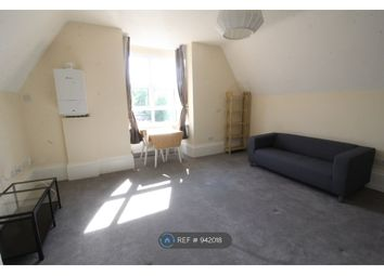 Thumbnail 1 bed flat to rent in Oxford Road, Birmingham