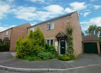 Thumbnail 2 bedroom semi-detached house for sale in St. Hildas Close, Didcot