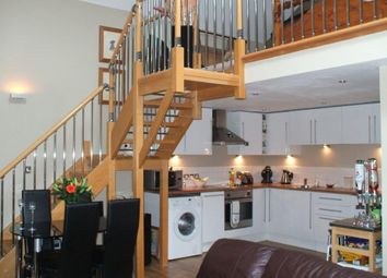 Thumbnail 1 bed semi-detached house to rent in The Old Forge, Manchester Place, Dunstable