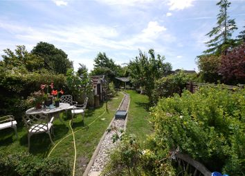 Thumbnail 3 bed semi-detached house for sale in Pennyfeathers, Moreton Road, Fyfield, Ongar