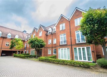 Thumbnail 2 bedroom flat for sale in Bluecoat Court, Hertford, Herts