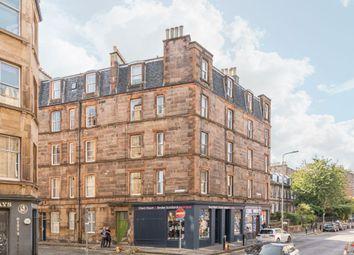 Thumbnail 2 bed flat for sale in 12 (4F1), Cheyne Street, Edinburgh
