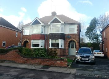 Thumbnail Room to rent in Monks Croft, Cheylesmore, Coventry