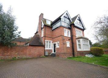 Thumbnail 1 bedroom flat for sale in Alexandra Road, Reading, Berkshire