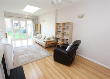 Thumbnail 3 bed terraced house for sale in Drysdale Avenue, North Chingford, London