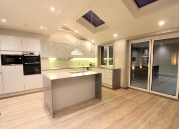 Thumbnail 3 bed end terrace house to rent in Red Lion Lane, Shooters Hill, London