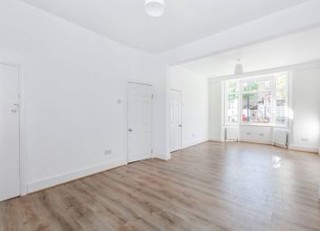 Thumbnail 4 bed terraced house to rent in Boundary Road, Plaistow
