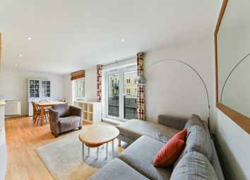 Thumbnail Flat for sale in Queensgate House, Hereford Road, Bow