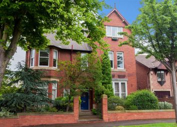 Thumbnail 3 bed detached house for sale in Kensington Road, Wakefield