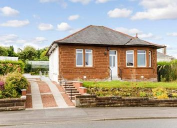 Thumbnail 2 bedroom bungalow for sale in Blairbeth Road, Burnside, Glasgow, South Lanarkshire