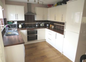 Thumbnail 3 bedroom semi-detached house for sale in Broadstone Way, York