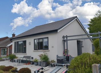 Thumbnail 2 bed detached bungalow for sale in Ddol Road, Dunvant, Swansea