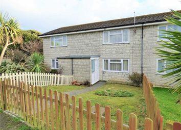 Thumbnail 2 bed terraced house for sale in Shortlands, Portland, Dorset