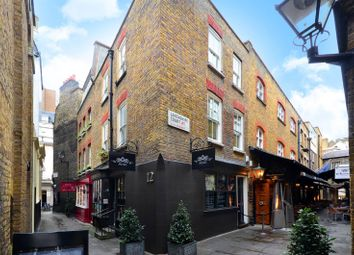 Thumbnail 1 bed property to rent in Lancashire Court, Mayfair