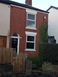 Thumbnail 2 bed semi-detached house to rent in Newmarket Road, Ashton-Under- Lyne