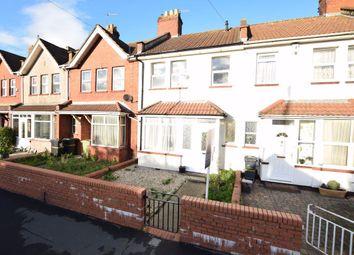 Thumbnail 3 bedroom property to rent in Davis Street, Avonmouth, Bristol