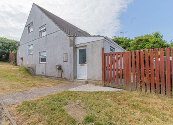Thumbnail 2 bed semi-detached house for sale in Burgage Green Close, Haverfordwest, Dyfed