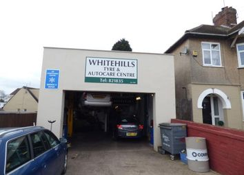 Thumbnail Detached house for sale in Whitehills Tyre Auto Centre, Greenhills Road, Northampton