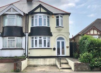 Thumbnail 4 bed semi-detached house for sale in High Street, Rainham, Kent
