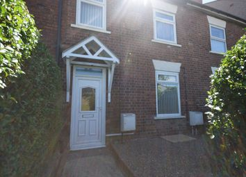 Thumbnail 1 bedroom property to rent in Salop Road, Wrexham