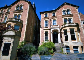 Thumbnail 1 bed flat for sale in Percival Road, Clifton, Bristol