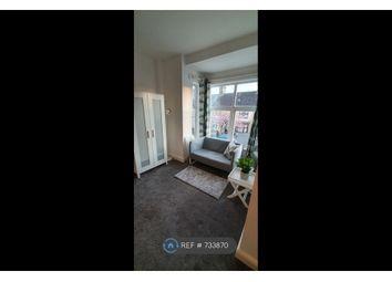 Room to rent in Woodston, Peterborough PE2