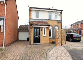 Thumbnail 3 bed detached house for sale in Cottage Meadow, Colwick