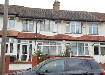 Thumbnail 3 bed terraced house for sale in Chipstead Avenue, Thornton Heath